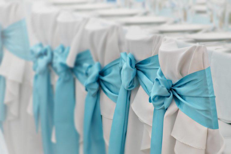 Wedding-chair Event Transportation by Avant Garde Limousines