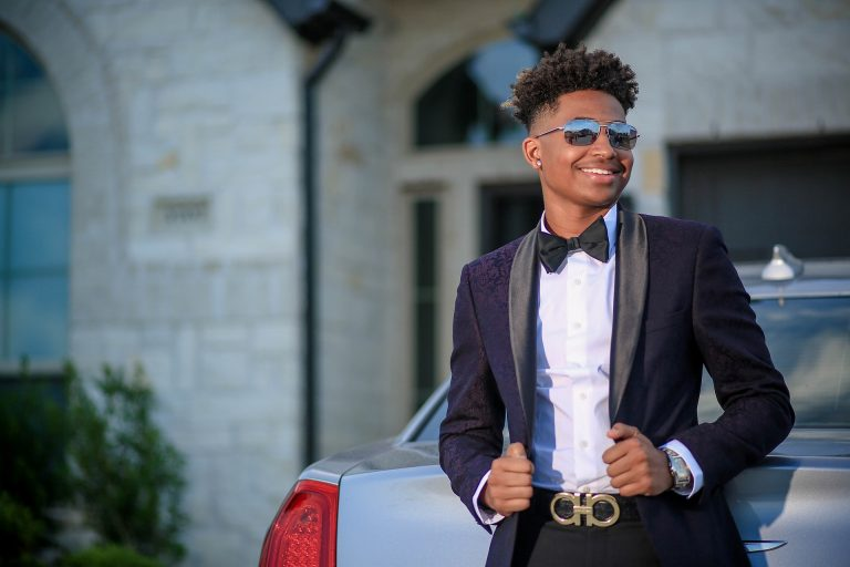 High School Prom Transportation for Avant Garde Limousines